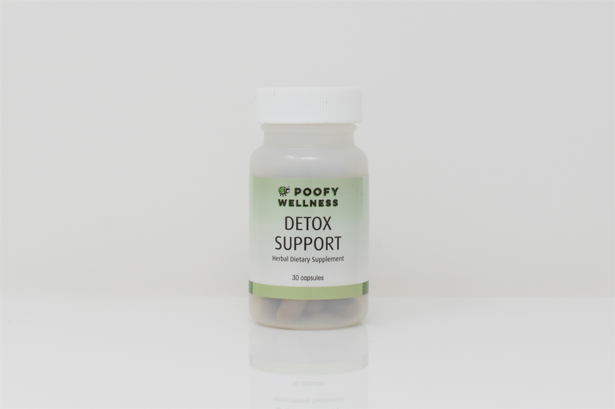 Picture of Detox Support Supplement