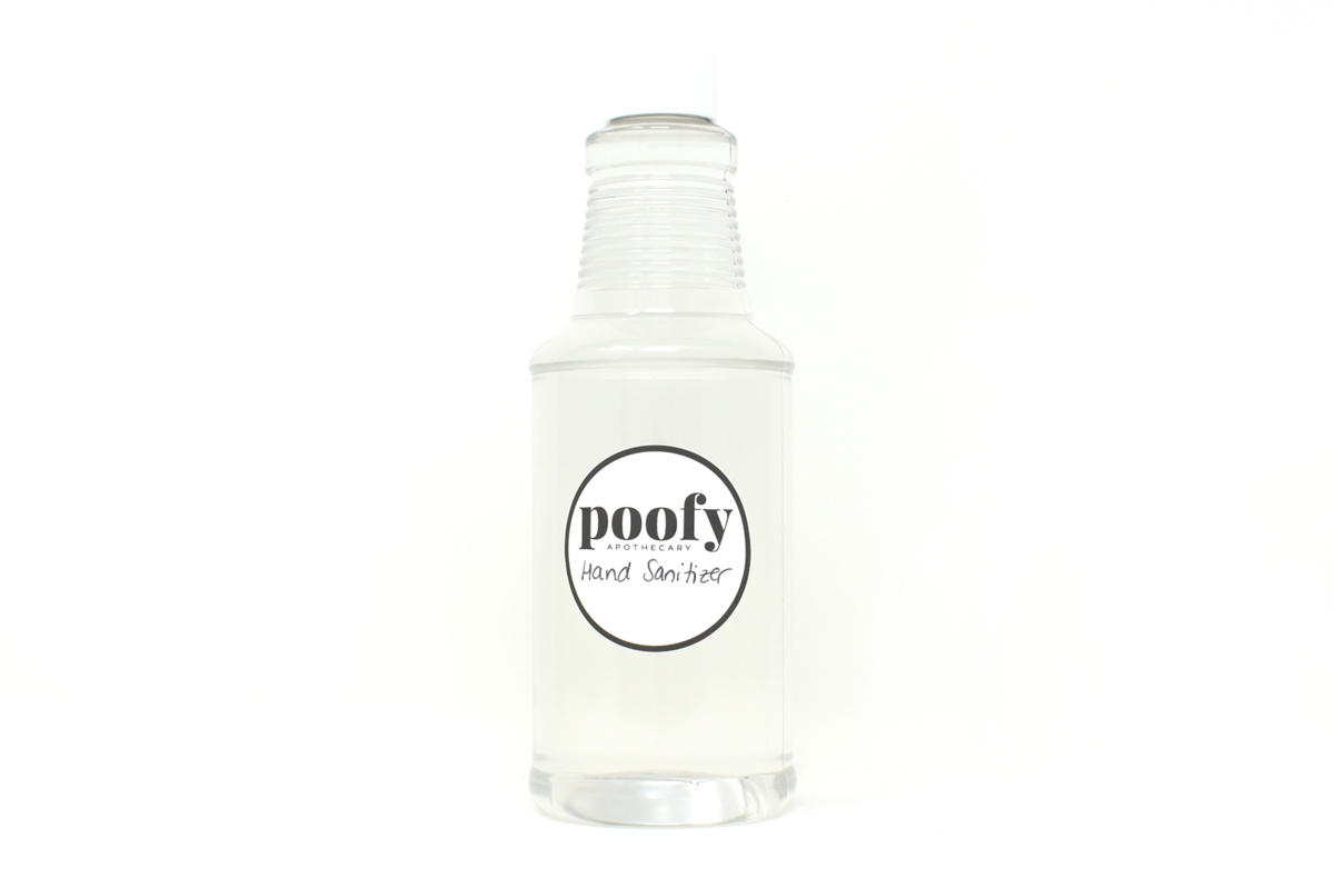 Picture of APOTHECARY Hand Sanitizer BULK Refill Custom Blended